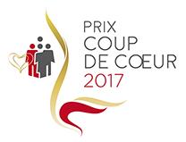 Prix distinction 2017 Coup de coeur des membres du RQRA
