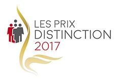 Prix distinction 2017