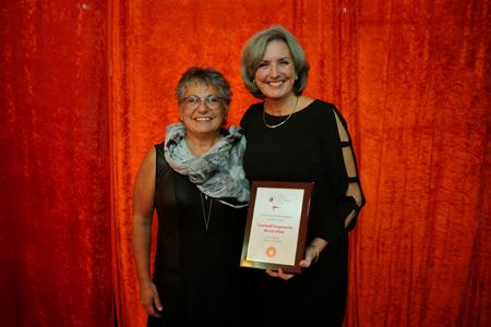 Prix distinction 2018 - Coup de coeur du jury Chartwell Seigneuries du Carrefour