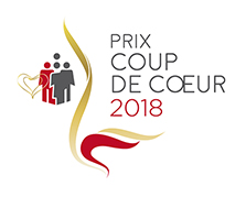 Prix coup de coeur 2018