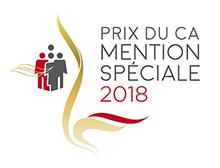 Prix du CA mention spéciale 2018