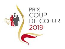 Prix distinction Coup de coeur du jury